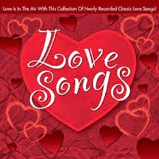 The Immortality of Love Songs on Valentine's Day