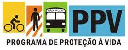 Logotipo do Programa de Proteção à Vida (PPV)