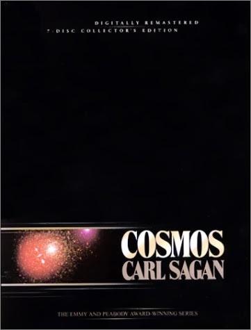 Космос от Карл Сейгън - Балада за една червена планета (епизод 5)