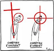Soutien aux Chrétiens d'Orient
