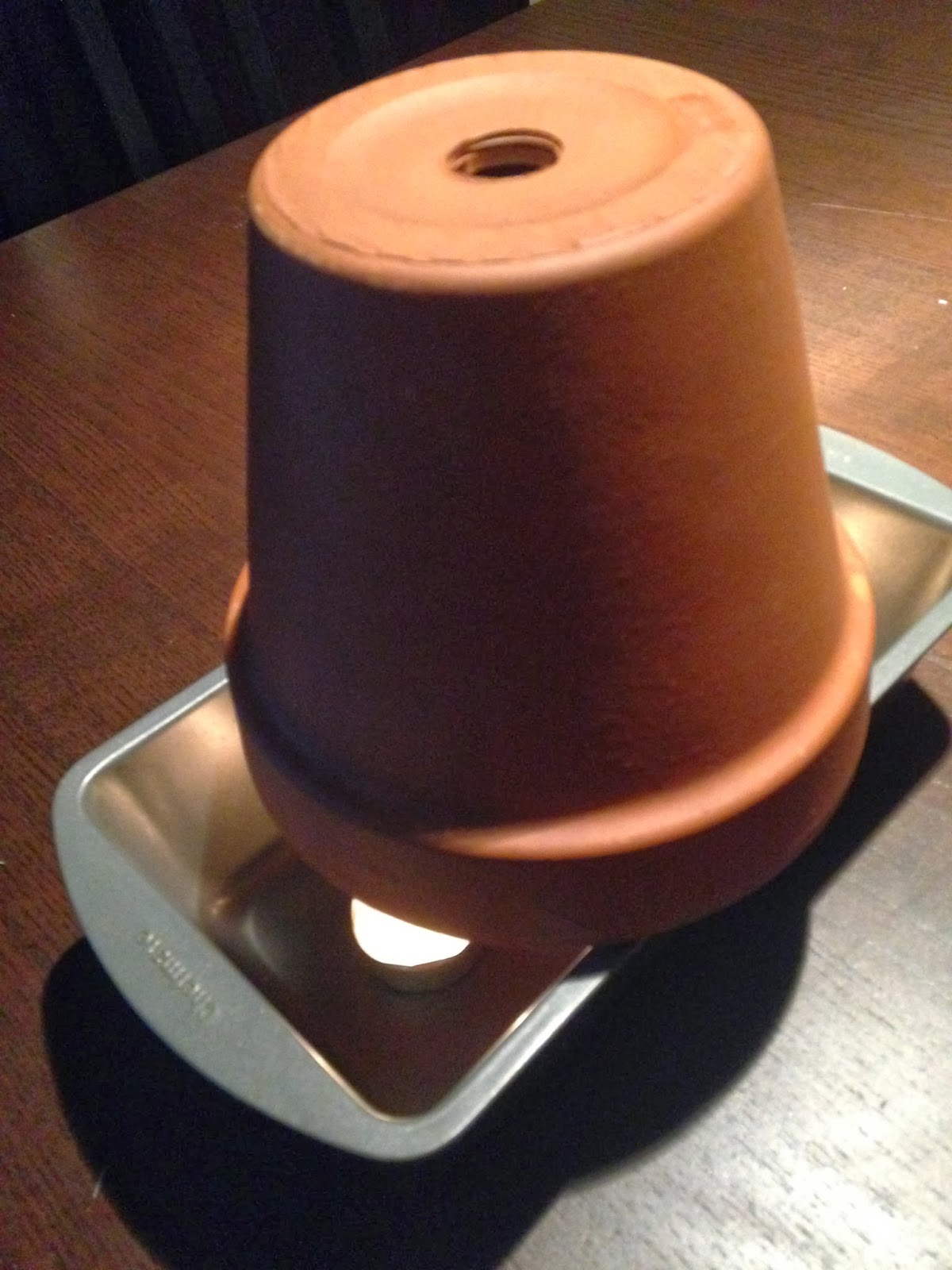 How To How Hard and How Much Homemade Flower Pot Heater