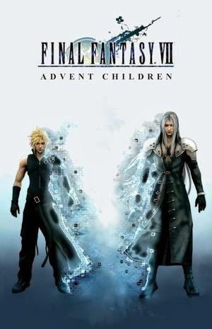 final fantasy vii advent children fithos lusec