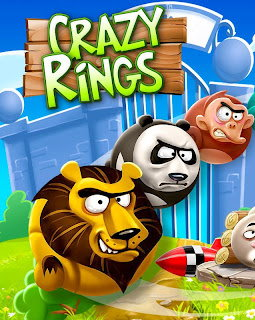 Free Download Crazy Rings PC Game Full Version
