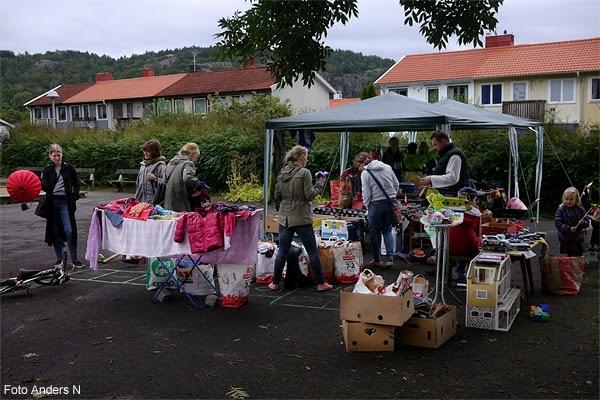 loppis, loppmarknad, promenadloppis, garageloppis, utby, göteborg