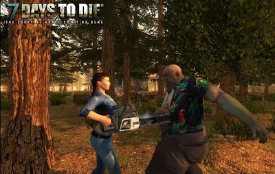 7 Days to Die game play free torrent