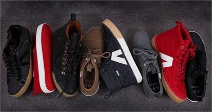 Bagaimana, tertarik untuk memiliki Trend Model Sepatu ARL Ariel Noah