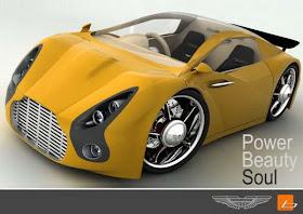 Aston Martin DBGT