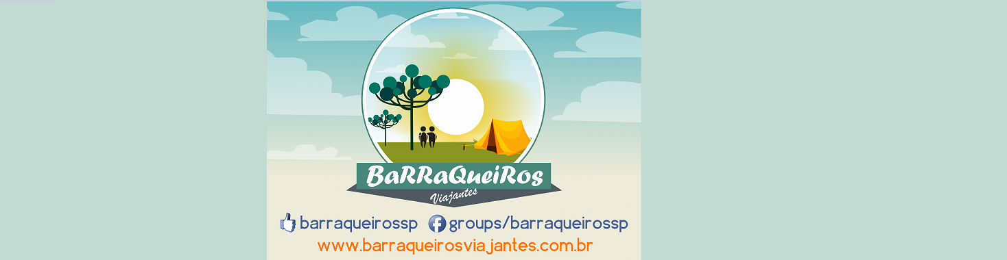BaRRaQueiRos Viajantes
