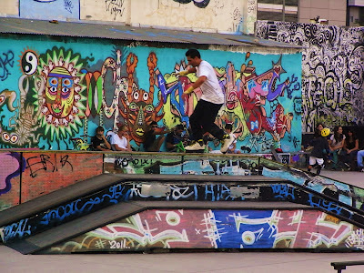 'skaters castellón'