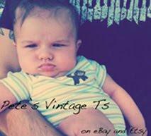 Pete's Vintage Ts