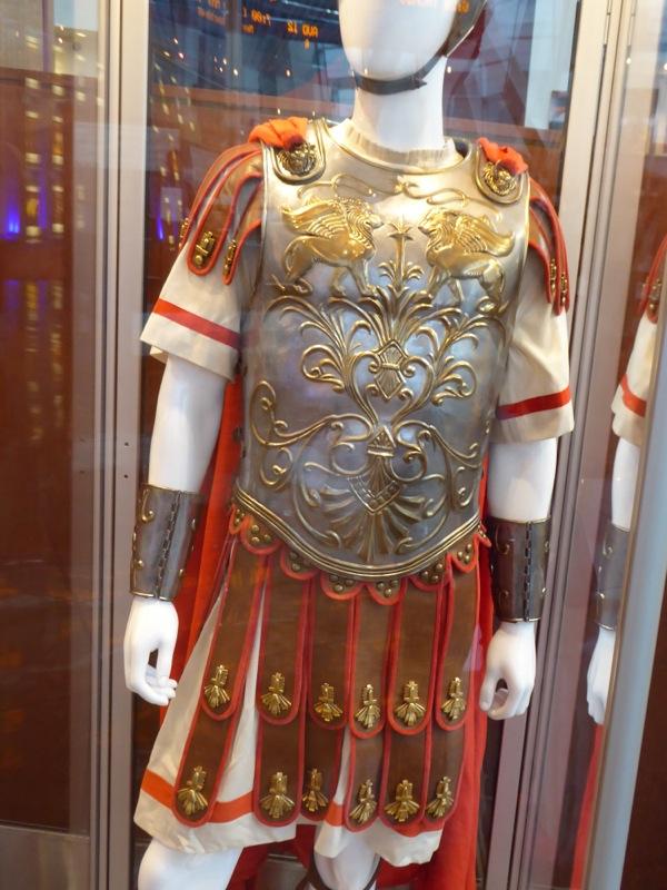 Roman Centurion costume Hail Caesar