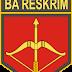 Logo Ba Reskrim,Mabes POLRI dan Densus 88
