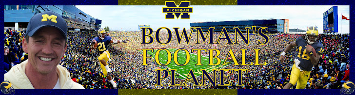 Bowman&#39;s Football Planet