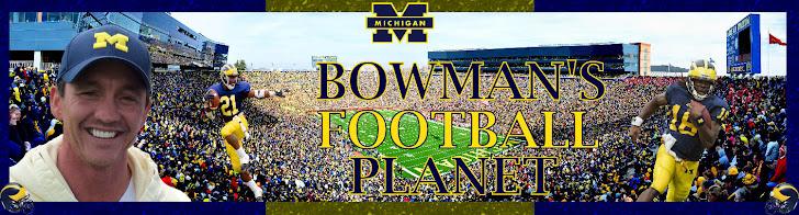 Bowman's Football Planet