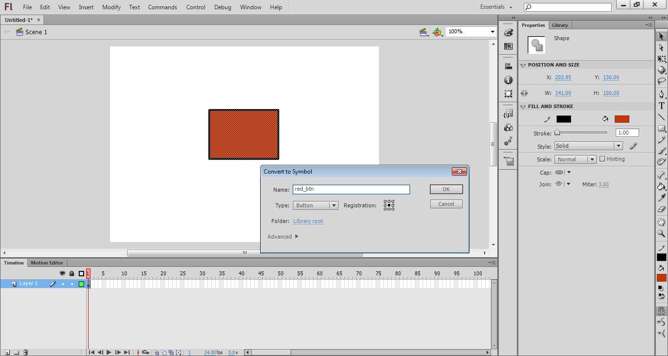 Remove movie clip actionscript