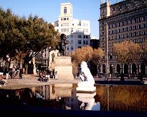 Plaça Catalunya II
