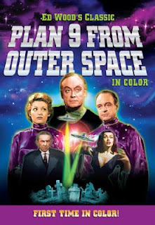 Plan 9 cover and Amazon link