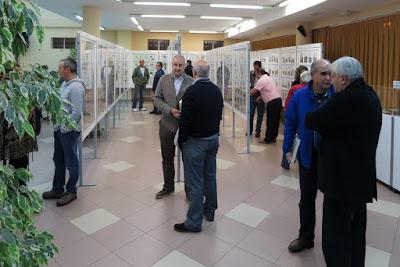 XVIII Exposición de coleccionismo de GRUCOMI