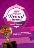New Media Board Awards