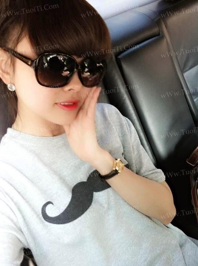 Ảnh gái xinh Yuni Trang trẻ nhưng siêu dâm 1