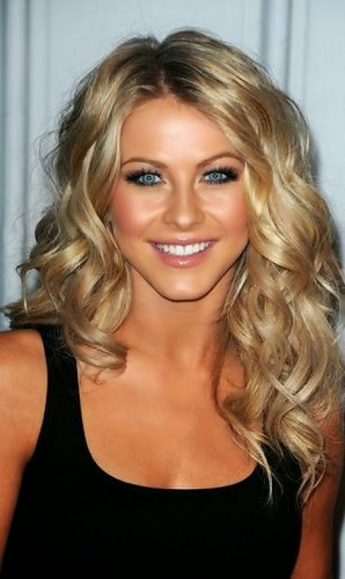 celebrity curly hairstyles  Haircuts Hair Styles Pictures Celebrity