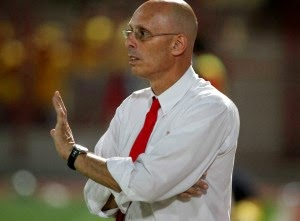 Stephen Constantine appointed Indian Coach