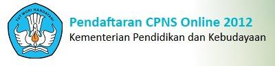 Pengumuman Hasil Verifikasi Seleksi Administrasi CPNS Kemdikbud 2012