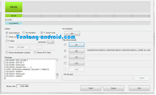 How to reinstall/Flashing Samsung Galaxy A7 SM-A7000 Kitkat 4.4.4
