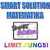 "Smart Solution Matematika ""Limit Fungsi"""
