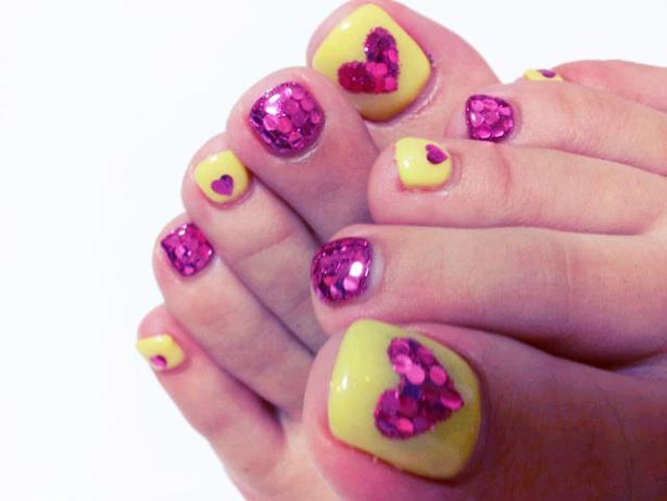 Different nail designs 2015