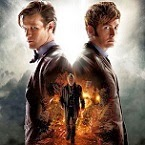 The Night of the Doctor: A Mini Episode Prequel to the Upcoming 50th Anniversary Doctor Who Special Episode – The Day of the Doctor