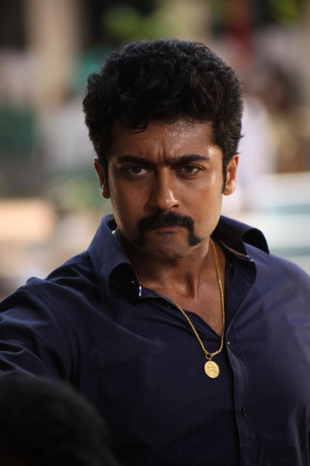 Tamil Actor Surya Singam2 Movie Stills In HD - Actor Surya