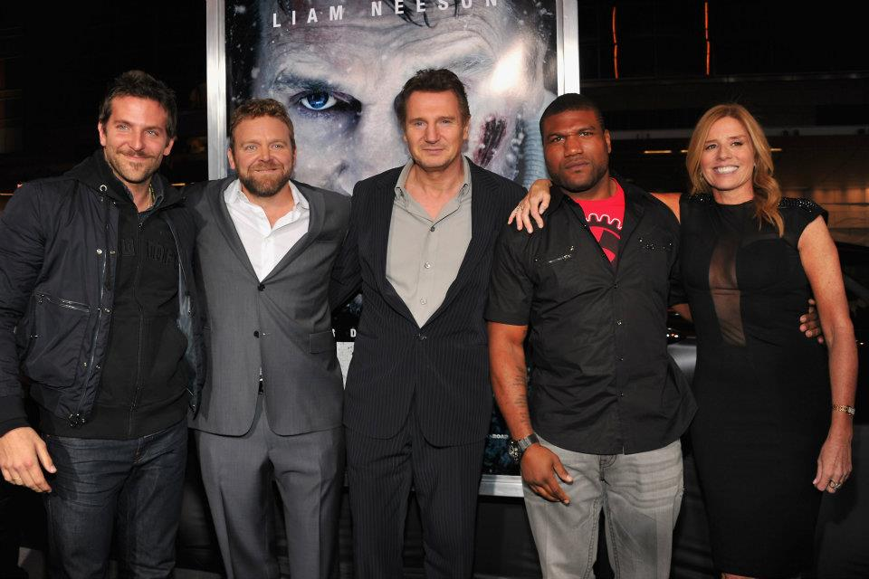 the grey premiere pictures