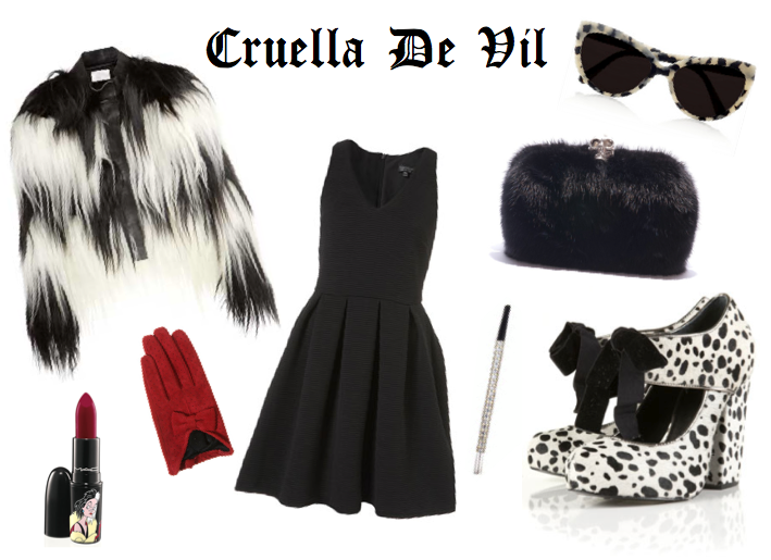 Resembling Cruella Is Quite Easy. Starting With Your Favorite Faux Fur Or  Fur Coat, Thatu0027s The Main Ingredient To This Costume. She Seems To Love Her  Fur, ...
