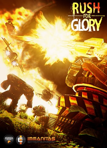 Rush for Glory PC Full Español