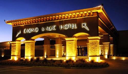 magic casino hohenbrunn