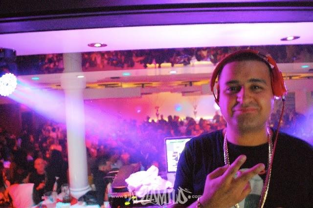 DJ Camilo