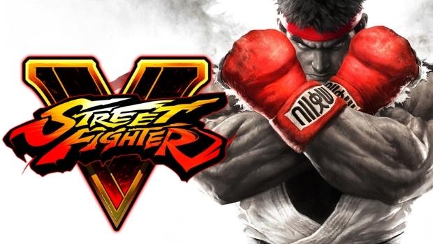 Se anuncia beta para Street Fighter V en PS4 1