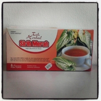 Teh Herbal Sirih Merah