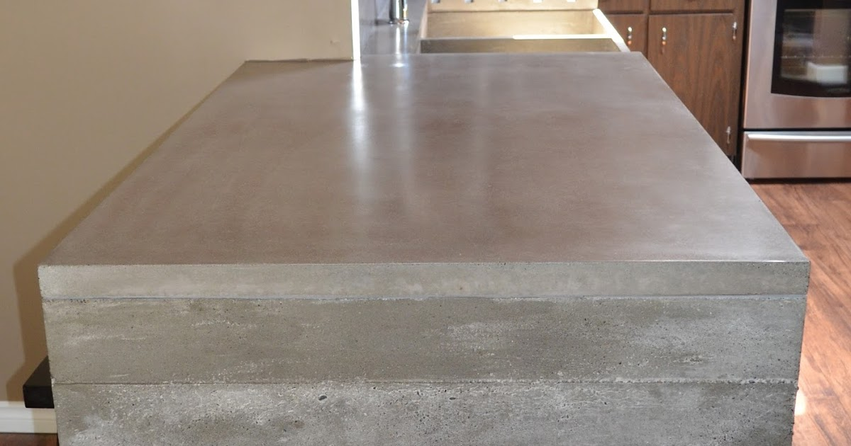 Mode concrete contemporary board form concrete tiles for Columbia flooring application