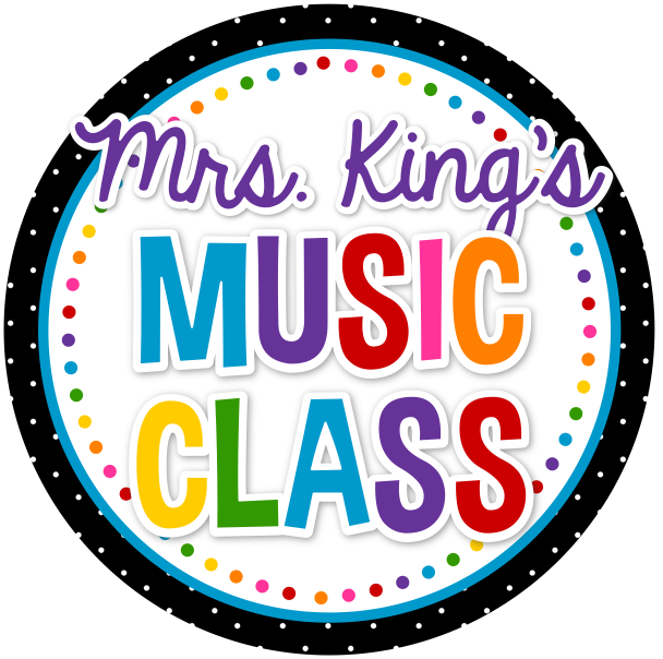 Mrs Kings Music Class
