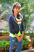 Tejaswi Latest photos SVSC Teju Glam Pics-thumbnail-13