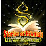 Logo Stories Of Hikmah