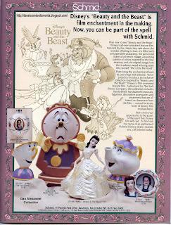 Dan Alexander Dizmentia Disney S Beauty And The Beast