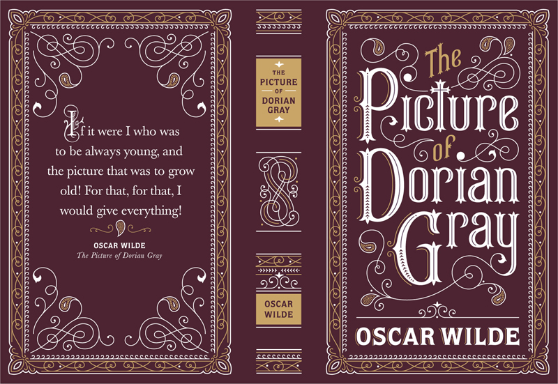 Book Cover Printable Update : Pretty peculiarities jessica hische is a genius pt