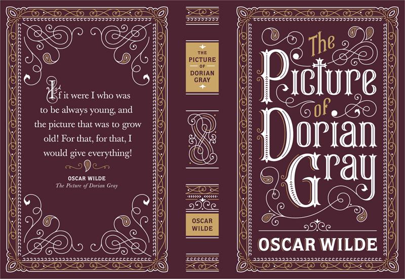 Classic Book Cover : Pretty peculiarities jessica hische is a genius pt