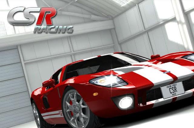 Csr Racing Para Android Apk