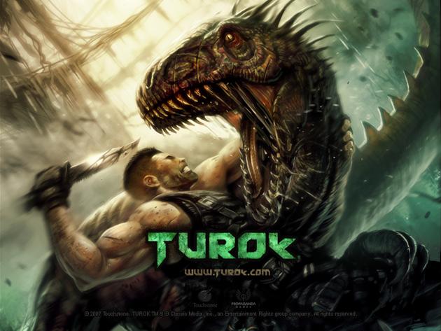 Turok  Game Full Version Free Download