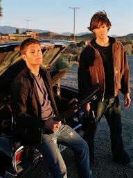 Dean és Sam Winchester