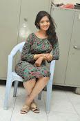 Sandeepthi latest glam pics-thumbnail-14
